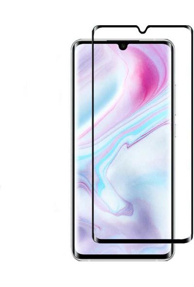 Kılıfist Xiaomi Mi Note 10 Zore Süper Pet Esnek Ince Ekran Koruyucu Jelatin