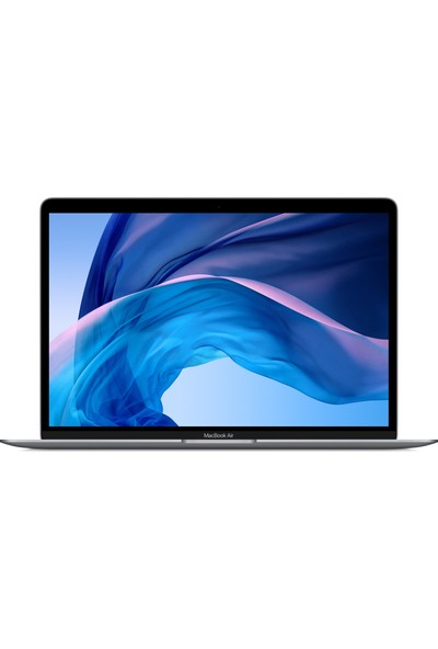 "Apple MacBook Air Intel Core i3 8GB 256GB SSD macOS 13.3"" Taşınabilir Bilgisayar MWTJ2TU/A Uzay Grisi"