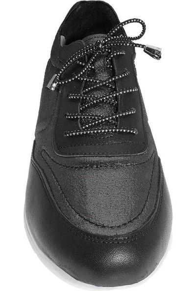 Stella 20201 Kadın Deri Ayakkabı 36