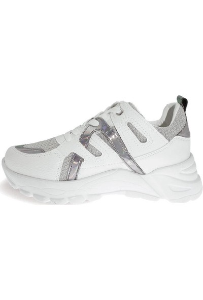 Flet 114 Kadın Spor Ayakkabı 40