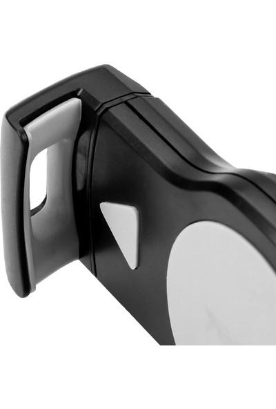 Yesido C29 Araç Içi Tablet Tutucu Klipsli Arka Koltuk Başlık Tutucu