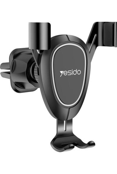 Yesido C73 Araç Içi Telefon Tutucu Gravity Serisi
