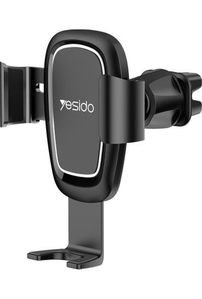 Yesido C71 Araç Içi Telefon Tutucu Gravity Serisi