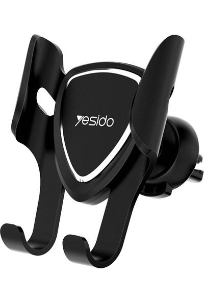 Yesido C48 Araç Içi Telefon Tutucu Klipsli