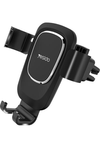Yesido C50 Araç Içi Telefon Tutucu Gravity Serisi