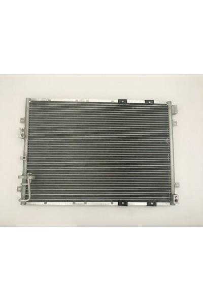 Gust Klima Radyatörü Kıa Sorento 2.4i 16V 2002> / 2.5 Crdi 2002 - 2006 / 3.3iv6 24V 2002 - 2006 / 3.5i V6 24V 2002> Otomatik Vites - Düz Vites ( 97606-3E000 )
