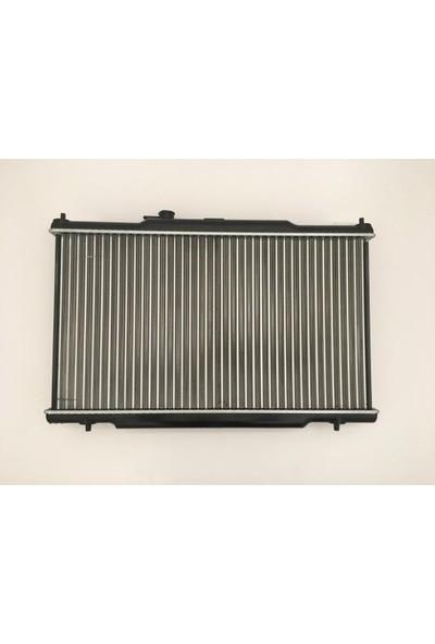 Gust Su Radyatörü Honda Crv 2.0i 16V - 2.4i 16V - 2002> Otomatik Vites / Düz Vites ( 19010-PNB-901 )