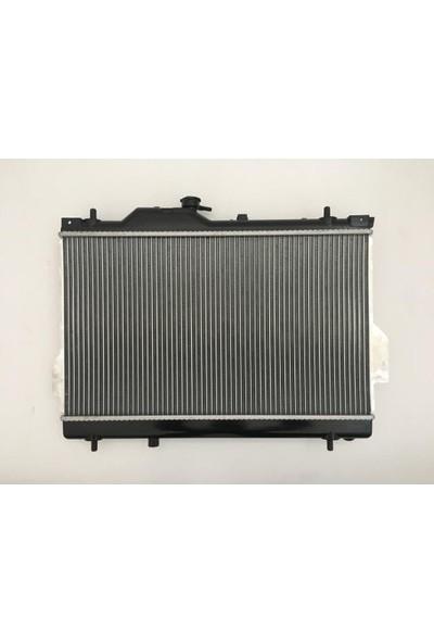 Gust Su Radyatörü Hyundai Matrix 1.5 Crdi 2001> Düz Vites ( 25310-17800 )