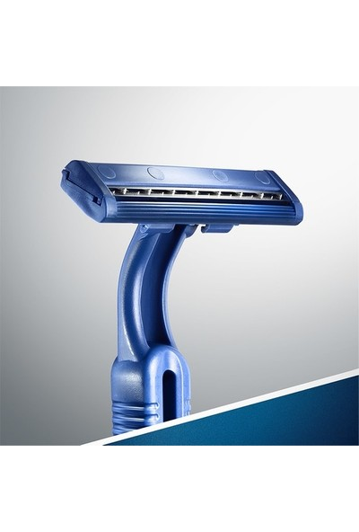Gillette Permatik Banyo 10'lu - 3 Adet