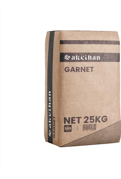 Akcihan Garnet 80 Kumlama Kumu 25 kg