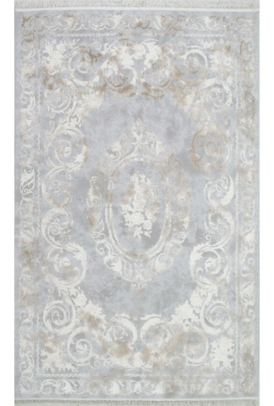 Alpin Halı Şeb-I Irani 4656AKCX55 100 x 200 cm