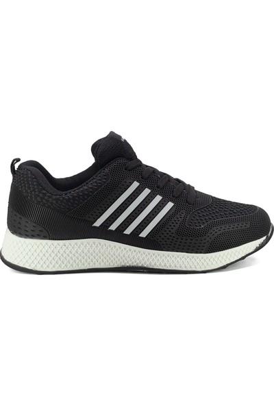 Hammer Jack Free 545 1120-M Erkek Ayakkabı Siyah - Beyaz