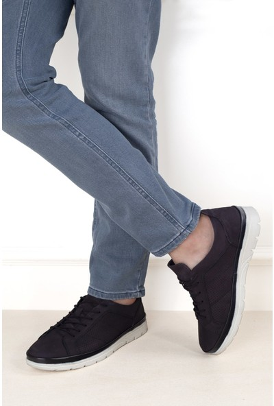 Hammer Jack Sihemay 102 19216-M Erkek Ayakkabı Siyah