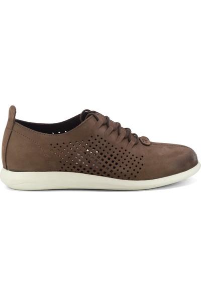 Hammer Jack Steven 554 605-M Erkek Ayakkabı Kahverengi