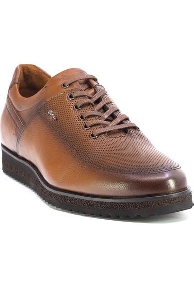 20Y Marcomen 152-11148 Erkek Deri Günlük Ayakkabı Taba