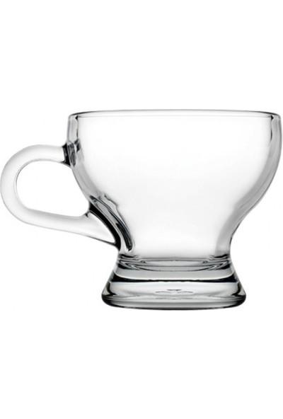 Paşabahçe Kallavi 2'li Türk Kahvesi Fincanı