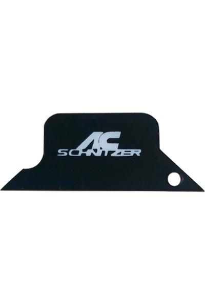 Bmw E36 Gösterge İçi Schnitzer Logo Siyah