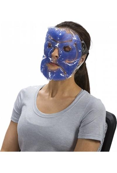 Thera Pearl Sıcak Soğuk Yüz Maskesi Kompresi