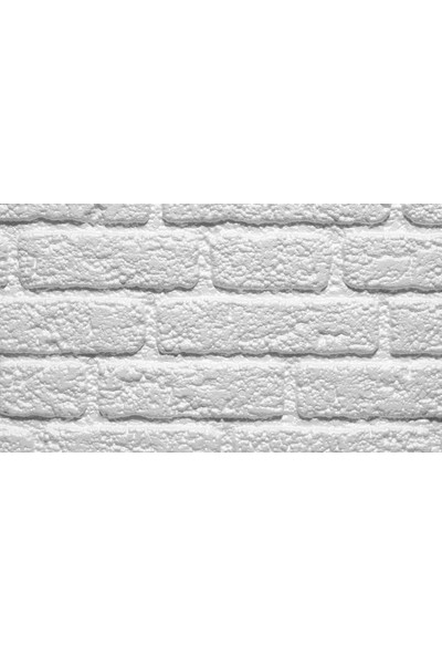 Stikwall Ham Strafor Tuğla Duvar Kaplama Paneli 689-HAM