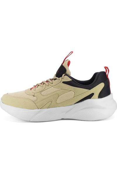 Eşle M 20005 Erkek Spor Ayakkabı Bej