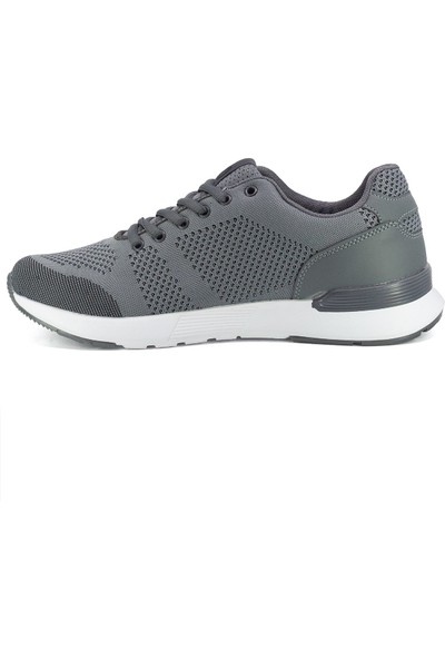 Eşle M 2189 Erkek Spor Ayakkabı Füme