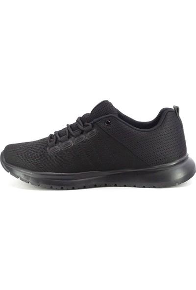 Eşle M 2189 Erkek Spor Ayakkabı Siyah