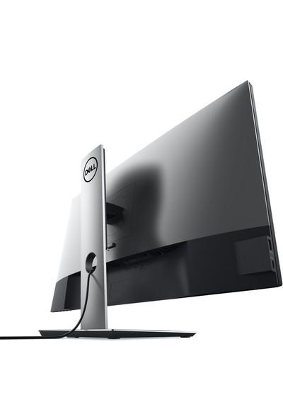 "Dell U2720Q 27"" 60Hz 8ms (HDMI+Display) 4K IPS Monitör"