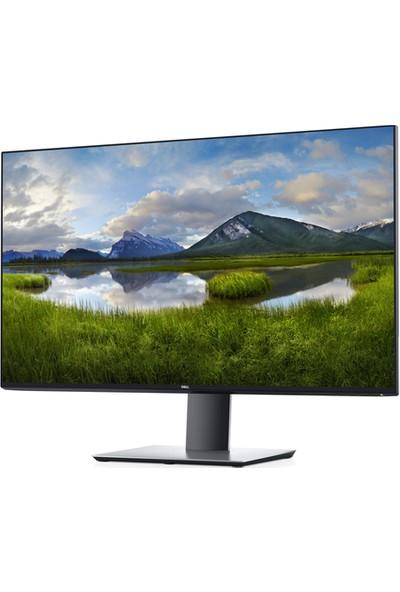 "Dell UltraSharp U3219Q 32"" 60Hz 8ms (HDMI+Display) 4K IPS Monitör"