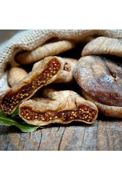 Lohan Organik Kuru Incir 500 gr