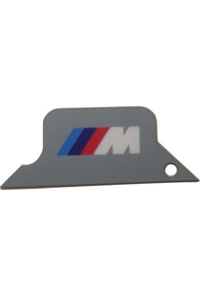 Bmw Depo Bmw E36 Gösterge Içi M Logo Gri