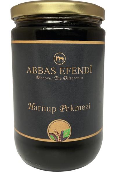 Abbas Efendi Saf Harnup Pekmezi 750 gr