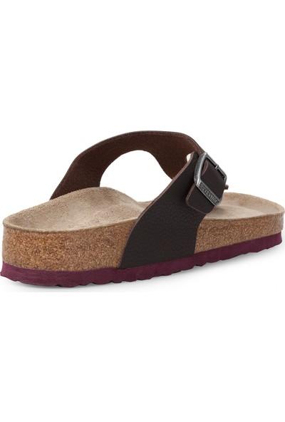 Birkenstock Gizeh Soft Footbed Erkek Terlik