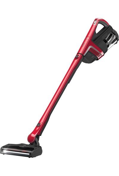 Miele Triflex HX1 Runner - SMUL5 Kablosuz Elektrikli Süpürge - Kırmızı