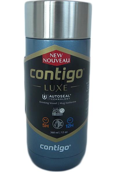 Contigo Luxe Autoseal Cornflower Termos Mug 360 ml