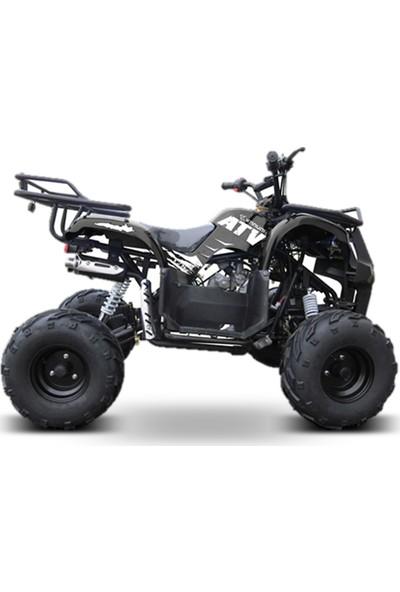 Kanuni ATV125 Offroad (19) Dört Tekerlekli Motosiklet