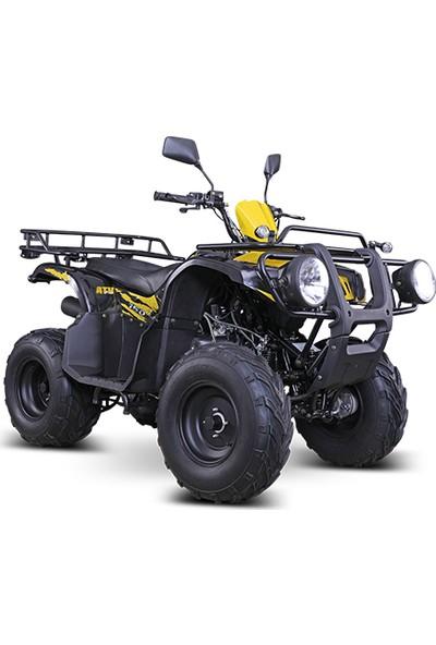 Kanuni ATV150 On-Road T3