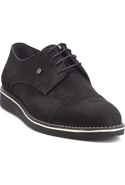Eşle Ayakkabı 20Y Gnd 2020-65 M Deri Erkek Ayakkabı Siyah