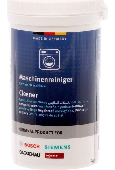Bosch Siemens Çamaşır Makineleri Için Temizleyici 200 gr