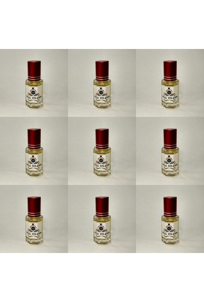 Naz Esans Kadın Parfüm Esansı 6 ml - Pozitif Vanilya