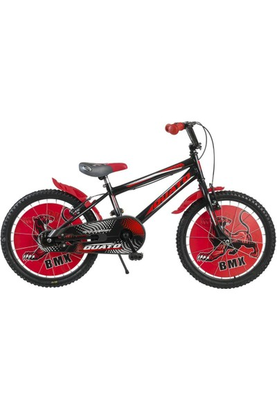 Quatoo 20 Jant Lüx Çocuk Bisikleti 7-11 Yaş