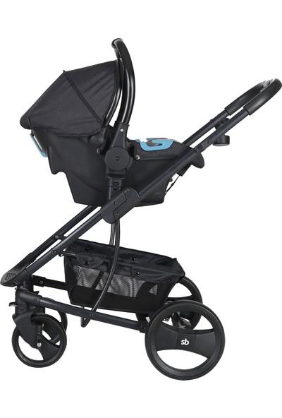 Sunny Baby 9023 Icon Travel Siyah 2020