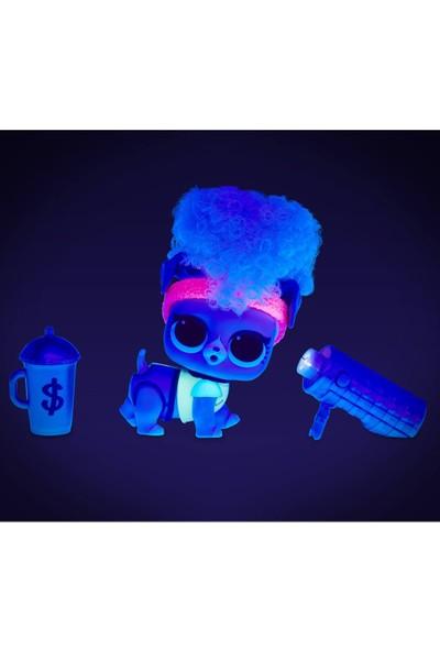 L.O.L Surprise Simli ve Işıklı LOL Tüylü Hayvanlar 8 Sürpriz Lights Pets
