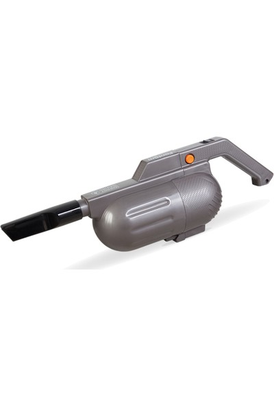 Fantom Pratic P-1200 500W Elektrikli Süpürge - Gri