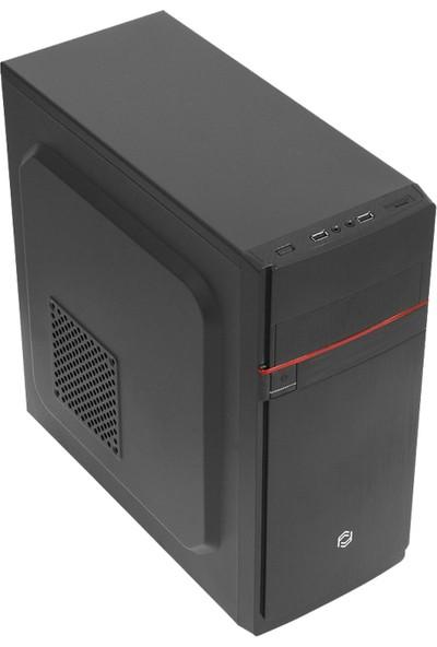 Destroy Office X1 Intel Pentium G5420 8GB 240GB SSD Freedos Masaüstü Bilgisayar
