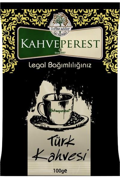 Kahveperest Türk Kahvesi 100 gr