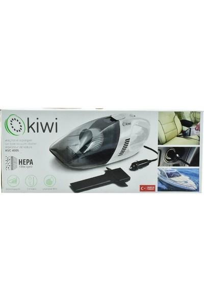 Getiriyor Kiwi Araç Tipi El Süpürgesi KVC-4005