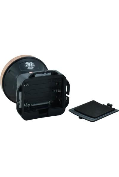 Led Headlight LED Headlamb Tek Ledli Pilli Kafa Lambası BK-1808