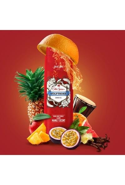 Old Spice Bearglove Duş Jeli & Şampuan 400 ml x 2 + Head & Shoulders Şampuan 360 ml