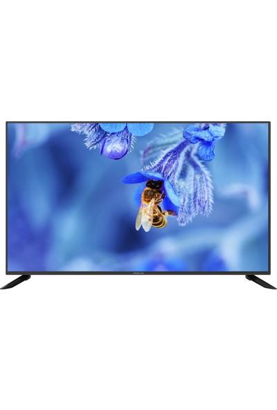 """Profilo 50PA305E 50"""" 127 Ekran Uydu Alıcılı 4K LED Tv"""