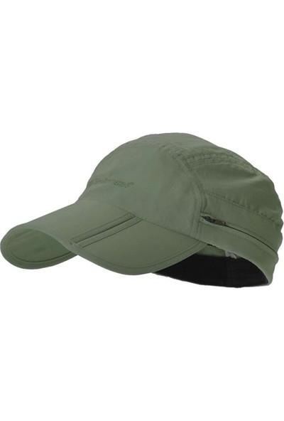 Trekmates Atacama Enselikli Katlanabilir Şapka (HDW-SU-U10823-HA
